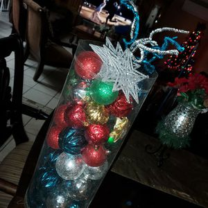 Christmas decorations for Sale in Fontana, CA