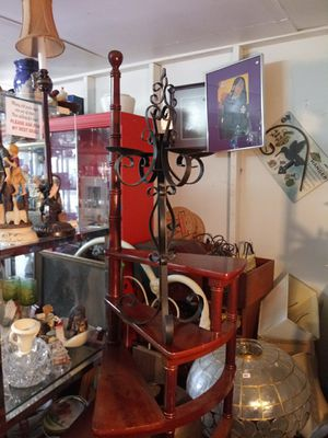 Wrought Iron Candelabra for Sale in BELLEAIR BLF, FL