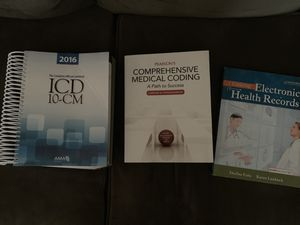 Medical school books for Sale in Port St. Lucie, FL