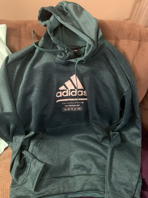 Men's XL Adidas hoodie for Sale in Inglewood, CA