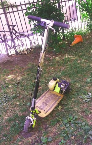 GOPED scooter for Sale in Chicago, IL
