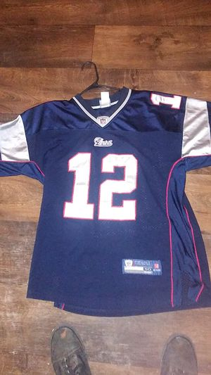 Patriots Jersey #12 for Sale in Phoenix, AZ