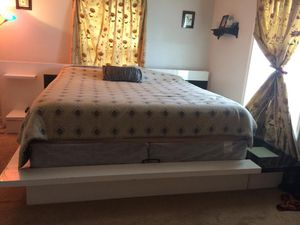 Bed frame for Sale in Winchester, VA