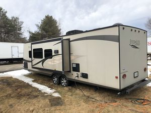 2011 Evergreen EL31DS for Sale in Nashua, NH