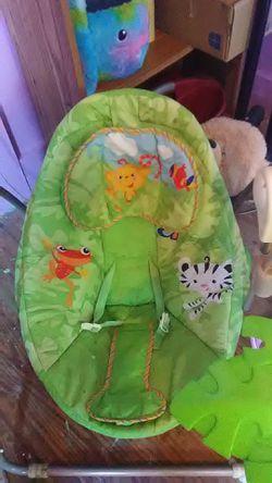 Baby swing for Sale in Vidalia,  GA