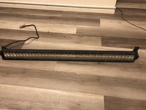 Jeep /truck light bar for Sale in Fort Worth, TX