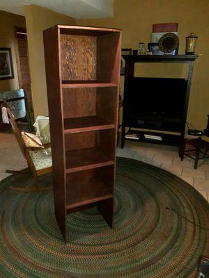 Solid wood shelve for Sale in Wayne, WV