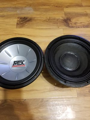 2x12s speaker for Sale in Las Vegas, NV