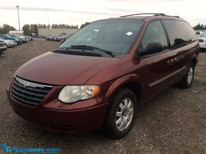 2007 Chrysler Town & Country for Sale in Carleton, MI