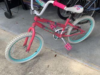 """Girls 20"""" Bike for Sale in Winter Haven,  FL"""