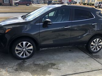 2018 Buick Encore With 44k Miles For $9,500 for Sale in Lawrenceville,  GA