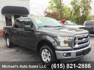 2015 Ford F-150 for Sale in Nashville, TN