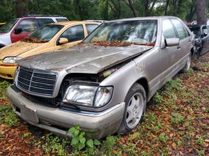 Mercedes S320 for Sale in Dover, FL