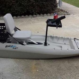 Lifetime Fishing Kayak for Sale in Battle Ground, WA