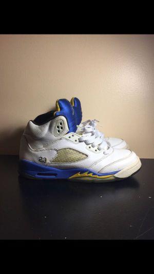 Jordan 5 for Sale in Lincolnia, VA
