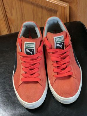 Puma size 7 for Sale in Millersville, MD