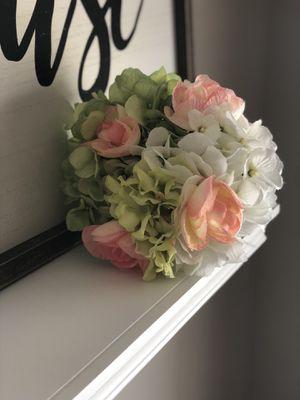 Handmade Hydrangea & Peony wedding bouquet for Sale in Enterprise, AL