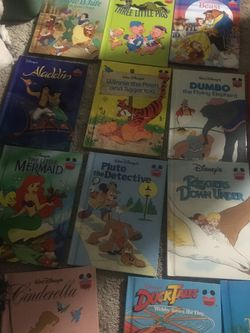 Disney book for Sale in Kissimmee,  FL