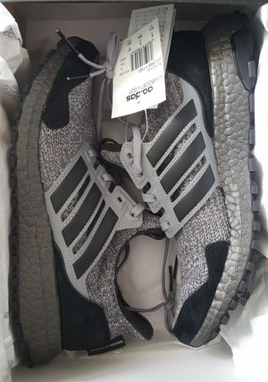 Adidas Ultraboost x Game of Thrones 'Stark' for Sale in San Diego, CA