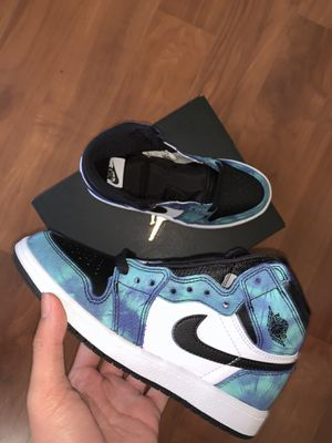 Jordan 1 Tie Dye PS for Sale in Garden Grove, CA