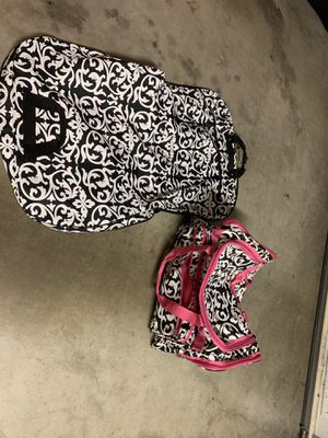 Travel bag and Garment Bag for Sale in San Diego, CA