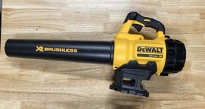 Dewalt 20v Max XR Blower TOOL ONLY for Sale in Irwindale, CA