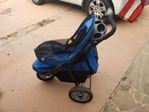 Dog stroller for Sale in Seal Beach, CA