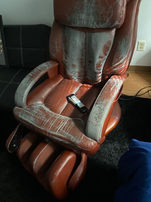 Massage chair for Sale in Lincoln, NE
