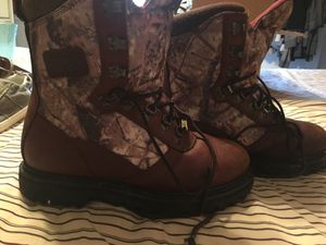 Cabellas boots for Sale in Paxinos, PA