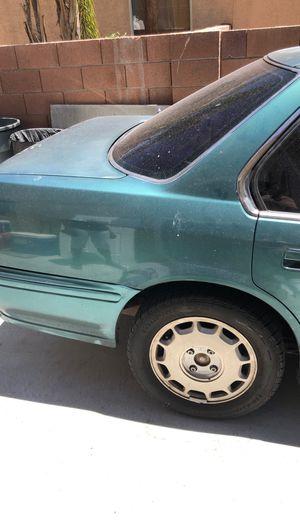 Honda Civic 1992 Lx For Sale for Sale in Las Vegas, NV