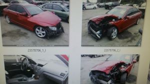 2010 MERCEDES BENZ C300 PARTING OUT for Sale in Miami Gardens, FL