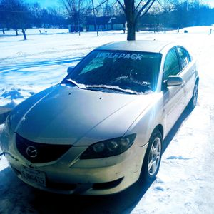 Mazda 3 part out for Sale in Rittman, OH