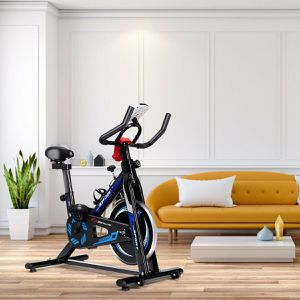 Workout Cycling Exercise Bike with LCD Display for Sale in Arcadia, CA