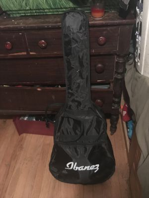 Acoustic guitar for Sale in Edgewater, MD