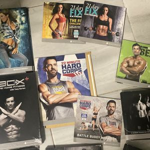 Workout DVDs for Sale in Norwalk, CT