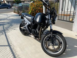 2002 BUEL BLAST 500CC HARLEY DAVIDSON ENGINE. 10K MILES. GREAT BEGINNERS BIKE. LOW SEAT HEIGHT. GAS SAVER 60 MPG. GREAT TO COMMUTE. for Sale in Los Angeles, CA