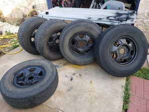 Used Tires for Sale in San Antonio, TX