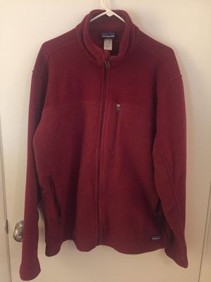 Men's XL Patagonia fleece for Sale in Cary, NC