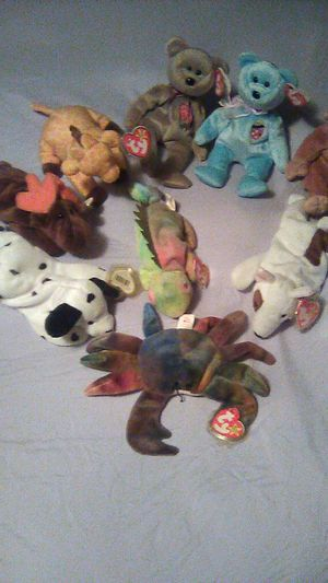 Collection of Beanie Baby for Sale in Hillsboro, OR