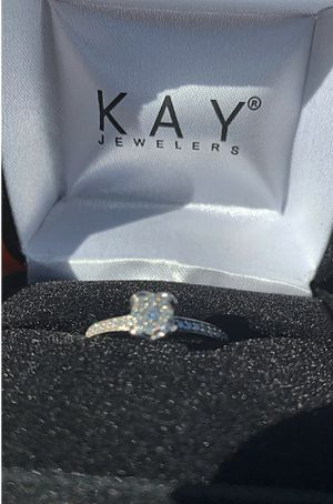 kay jewelers ring for Sale in Wrightwood, CA