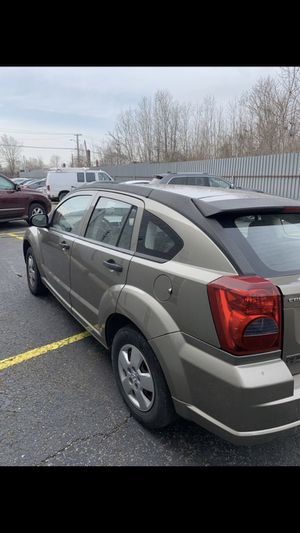 2008 Dodge Caliber for Sale in Detroit, MI