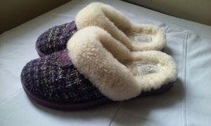 UGG australia Cozy tweed slippers for Sale in San Francisco, CA