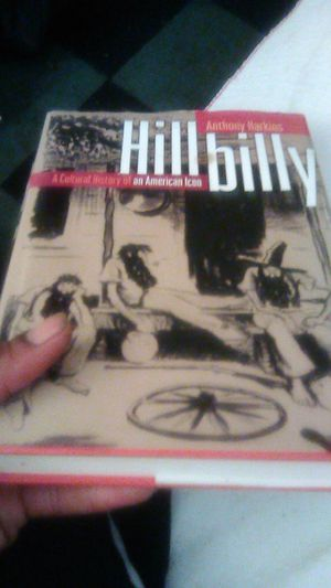 Hillbilly book for Sale in San Francisco, CA