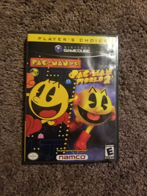 pac man vs pac man world 2 for Sale in Tustin, CA