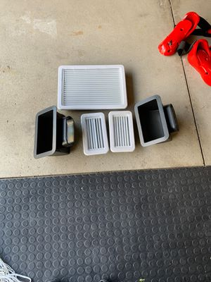 Air conditioner vents for boat for Sale in Sterling Heights, MI