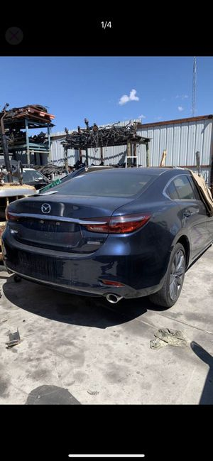 2018 2019 mazda 6 parts parting out for Sale in Los Angeles, CA