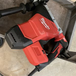 Milwaukee Hammer Drill for Sale in Pasadena, TX