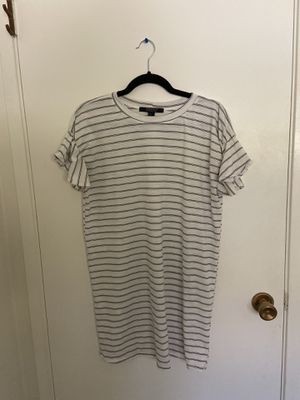 Black and White Forever 21 Dress for Sale in San Diego, CA