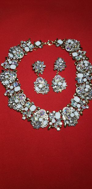 Necklace set for Sale in Anaheim, CA