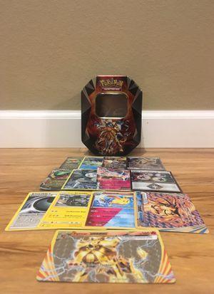 Pokemon card collection for Sale in Hesperia, CA